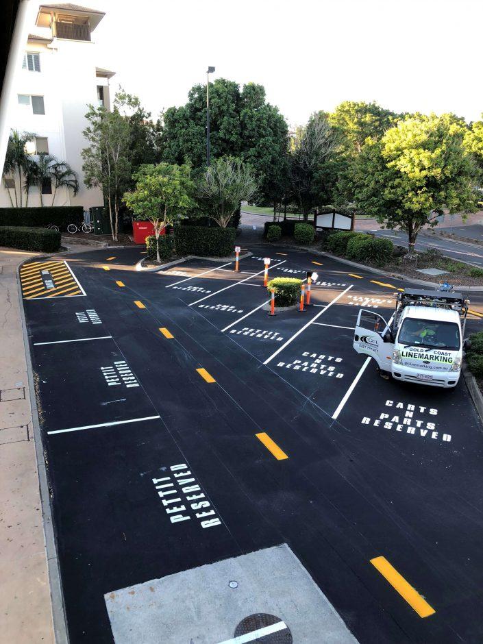 car park 7