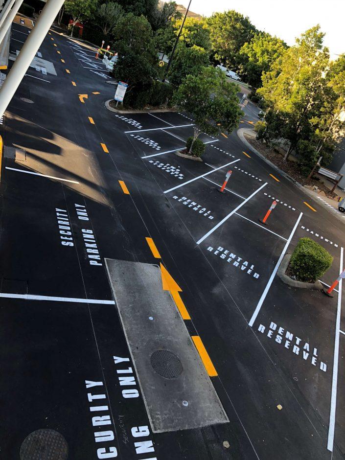 car park 9