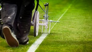 soccer field services